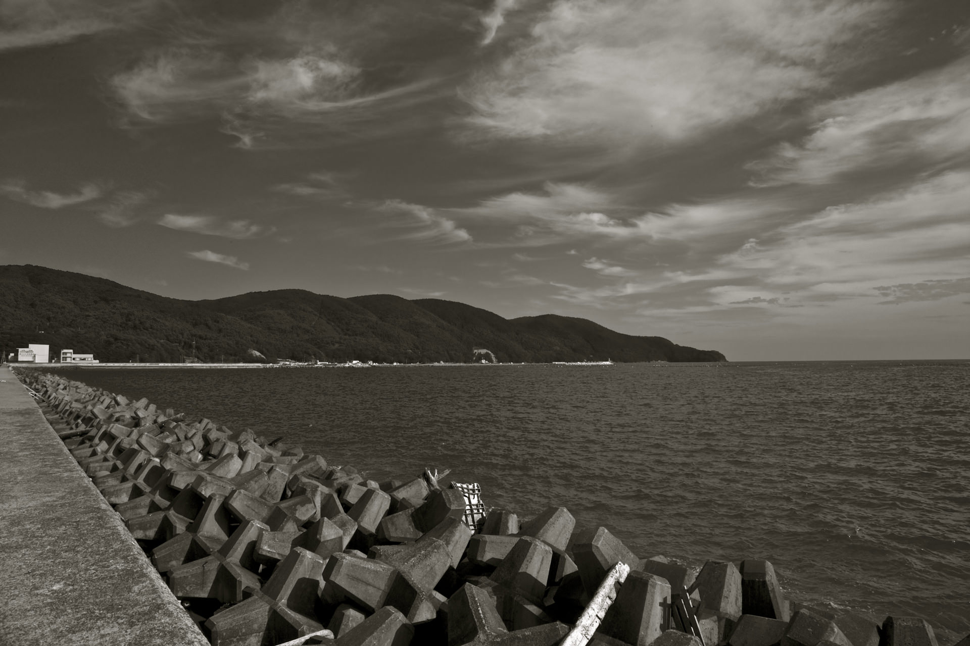 Ishinomaki City Coast